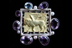 linda kindler priest jewelry |