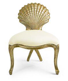 Venus chair, Christopher Guy
