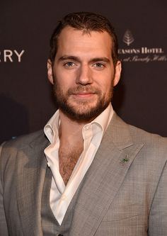 Actor Henry Cavill attends the BAFTA Los Angeles Tea Party at The Four Seasons Hotel on January 10, 2015 in Beverly Hills, California.