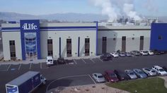 4Life Live! 4Life Manufacturing Facility