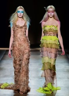 2010 Valentino Haute Couture Spring Summer 2
