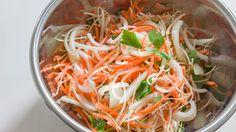 Kakiage (Vegetable Fritter) Recipe