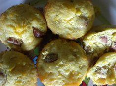 Corn Dog Muffins http://www.food.com/recipe/corn-dog-muffins-143494
