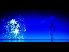 """ACTIVIDAD 2: Título """"La relación entre el arte y la tecnología""""Publicado en el Blog de Nuevas Tecnologías de la Comunicación, el día 8 de Noviembre del 2014 por Shani torres. Es genial la expresión artística combinada con la tecnología en las luces, el sonido y el movimiento del cuerpo se denota la belleza del espectáculo. Me encantó."""