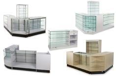 We sell Display Cases, Display Cabinets, Glass Display Cases, and Show Cases for sale in Phoenix Arizona and online