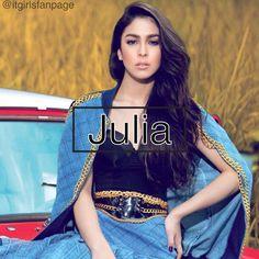 """""""-JULIA BARRETTO- [ #julia #julnigo #juliabarretto #asapitgirls ]"""""""