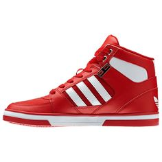 adidas Hard Court Hi Shoes