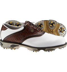 FootJoy DryJoys Tour Golf Shoes 53612