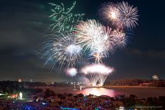 It's Independence Day in Hampton Roads! Here's a list of fun things to do on Independence Day in Virginia Beach, Norfolk, and the Peninsula. Independence Day Fireworks, Let's Have Fun, Hampton Roads, Local Events, Portsmouth, Virginia Beach, Norfolk, The Hamptons, Coastal