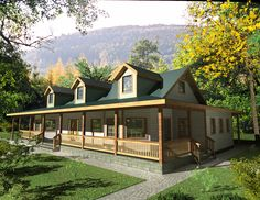 Country House Plan Toll Free: (877) 238-7056