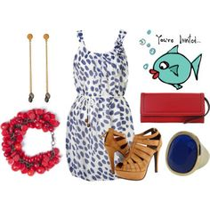 Cute outfits for the Fourth of July
