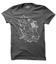 Shape One Tee by Subject Matter