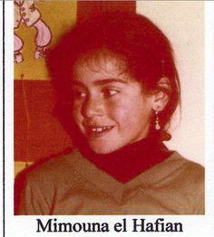 Mimouna el Hafian