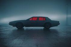 Aston Martin Lagonda, Tomek Olszowski HotWheels