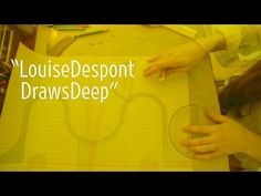"▶ Louise Despont Draws Deep | ART21 ""New York Close Up"" - YouTube"