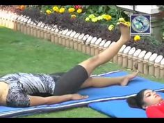 Arthritis knee exercise & yoga for arthritis