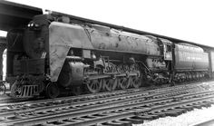 Wayne Koch-New York Central Railroad Fangroup Niagara New York Central Railroad, Railroad History, The Golden Years, Train Pictures, Union Station, Steam Locomotive, Photo Galleries, Nyc, Gallery