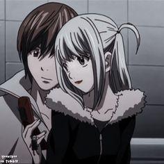 Death Note Kira, Death Note Light, Me Anime, Anime Manga, Kawaii Anime, Light And Misa, Sir Meliodas, Amane Misa, Otaku