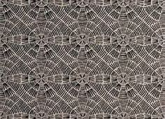 geometric textile