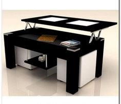 Outstanding 45+ Modern and Simple Coffee Table Models in Your Living Room https://freshouz.com/45-modern-and-simple-coffee-table-models-in-your-living-room/