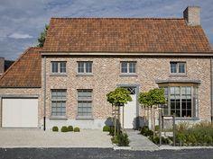 Landelijke woning • nieuwbouw • Beveren-Leie • www.huyzentruyt.be #livios.be