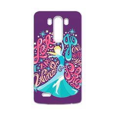 Frozen Elsa Let It Go Case for LG G3