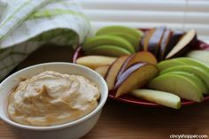 If you are looking for some dips to add to your appetizer menu consider making this yummy Caramel Apple Dip Recipe. This recipe is so simple but packed full
