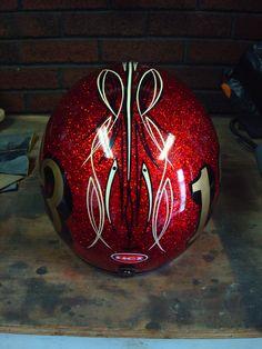 13 helmet