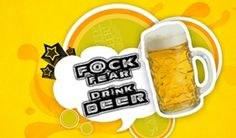 Drink Beer Funny HD Wallpapers Free Download