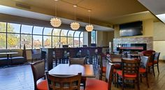 Best Western Plus Denver Tech Center Hotel Greenwood Village Featuring a seasonal outdoor swimming pool, this Greenwood Village, Colorado hotel is located in the Denver Tech Center features a free shuttle Monday through Friday within a 5 mile radius from 09:00 until 17:00.