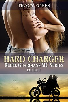 Free biker romance Hard Charger: A Hot Contemporary Romance (The Rebel Guardians Motorcycle Club Series Book 1) by Tracy Fobes, http://www.amazon.com/dp/B00PDVUJJ8/ref=cm_sw_r_pi_dp_DpnEub0VXW356