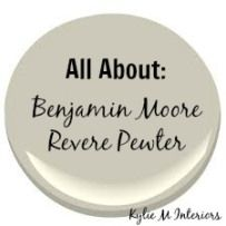 revere pewter the best gray paint colour.  Review it's undertones, where it looks good and what it looks best with