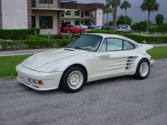 198? Gemballa Avalanche. - Rennlist Discussion Forums