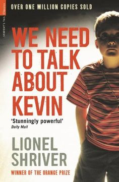 We Need To Talk About Kevin by Lionel Shriver, http://www.amazon.co.uk/dp/B003F5NSTW/ref=cm_sw_r_pi_dp_VZJGtb1KK9ZN3