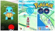 I don't have word to explain on how much Pokémon GO has taken over our lives. It is literally everywhere, and almost everyone cannot stop playing it, walking around with their heads buried in their phones, catching Pokémon, or hatching eggs, or taking over gyms.