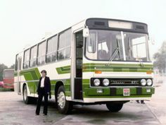 Ikarus 271 '1984–90 New Bus, Busa, Cars, Retro, Vehicles, 1984, Coaches, Agriculture, Transportation