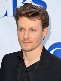 """HAPPY 43rd BIRTHDAY to WILL ESTES!! 10/21/21 Born William Estes Nipper, American actor known for his role on CBS police drama Blue Bloods as Jameson """"Jamie"""" Reagan, a New York City Police Department officer and the youngest son of the police commissioner, played by Tom Selleck. Prior to that role, he starred as J.J. Pryor, on the NBC drama American Dreams."""