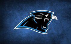 Carolina Panthers Logo Wallpaper