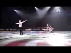 Meryl Davis and Charlie White Montage-Young