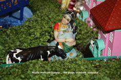 Madu mekum kanne ne poga vendam sonnain decorations