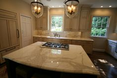 calcutta gold marble   Click Read more to see this beautiful Calcutta gold marble back splash ...