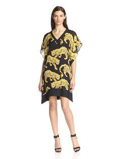 Versace Collection Women's Caftan at MYHABIT