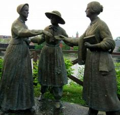 8 National Park Sites You Didn't Know Were Dedicated to Women's History