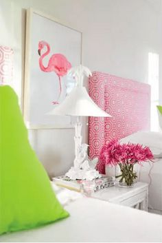 Today Lilly Pulitzer launched its new collaboration with Pottery Barn, which you won't want to miss! In the spirit of all thing Palm Beach Chic, today we are touring a 1920s Palm Beach home d…
