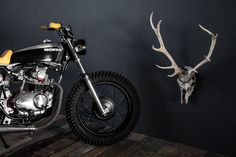 Honda CB 125 - Ed Turner Motorcycles