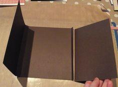 5 structure et ajout Scrapbook Albums, Scrapbooking, Mini Albums Scrap, Mini Albums, Photos, Christmas Scrapbook, Paper Quilling Tutorial, Tuto Mini Albums, Diy Room Decor