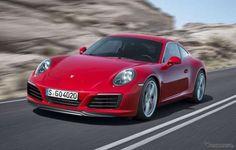 ポルシェ 911 カレラ 改良新型 - レスポンス 提供