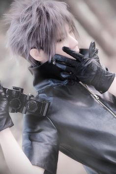 Noctis Lucis Caelum (by ParkZev) | FF Versus XIII #cosplay #game