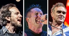 Номинациите за 2017 г. за Залата на славата на рокендрола стават ясни във вторник   Във вторник ще бъдат обявени номинираните за включване в Залата на славата на рокендрола за 2017 година. Официалното съобщение ще бъде направено във вторник следобяд (около 15 часа българско време). Първите пет изпълнители в класирането което се определя от гласовете на други музиканти членове на музикалната индустрия историци ще бъдат включени в Залата на славата на рокендрола през април следващата година…
