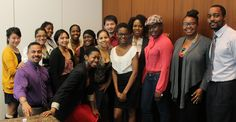 Thank you Daryl from Metlife for speaking to Public Allies NY about your personal leadership journey
